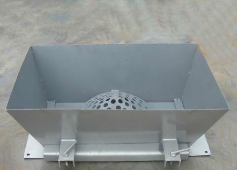 直线振动筛伞型布料器 www.zdscj.com